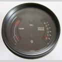 Strumento vdo temperatura e pressione olio porsche 911 epoca