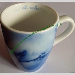 Tazza in porcellana Thun per tè e bevande