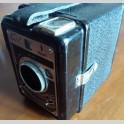 Gil Durst macchina fotografica box camera 1938