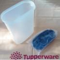 Contenitore ovale tupperware da 2,3 litri per conservare in cucina