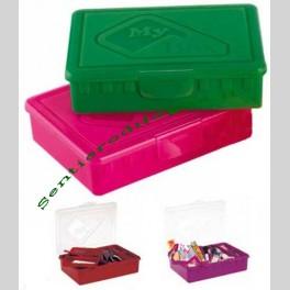 Box cassetta portaoggetti accessori per la casa