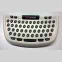 Tastiera sms sirio 187 telecom keyboard wireless infrarossi