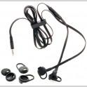 Cuffie auricolari Blackberry hdw 49299-001/002 jack 3.5mm stereo