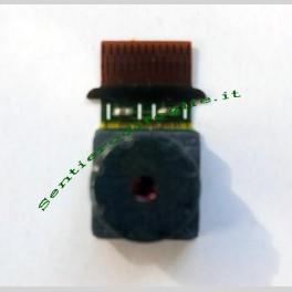 Obiettivo mitac mio a701 alc3m308m 101-1249-010 fotocamera 1.3mp