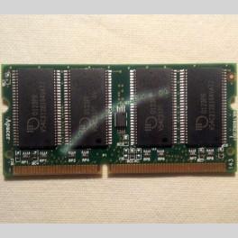 Memoria Ram 128mb PC133 144pin per Computer Portatili