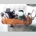 Compressore Aria da 100 Lt Monofase Cgc Motore Fadini