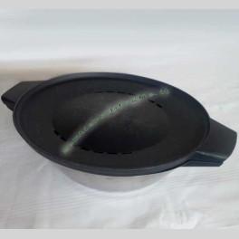 Varoma Accessorio Cottura al Vapore per Bimby Thermomix 21