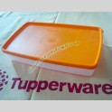 Contenitori B05 Tupperware Freezer Bianco Arancione
