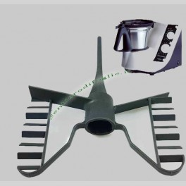 Farfalla per Vorwerk Bimby Thermomix Robot da Cucina