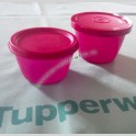 Contenitori Salva Freschezza Frigorifero Tupperware con Sigilli Cucina