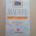 Calza Autoreggente 20 Denari Maurel in Poliamide Taglia Unica