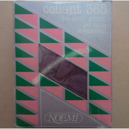 Calza Collant 365 Giorni 20 Denari Noemi in Poliammide Vintage Grey
