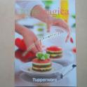 Ricettario Illustrato Torre Magica Tupperware Presentazioni da Chef Antipasti e Dolci