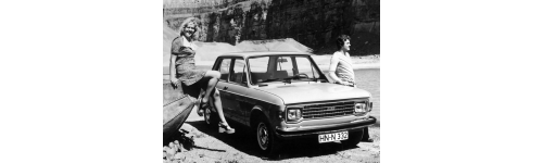 Fiat 128 special