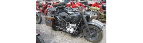 Moto storiche