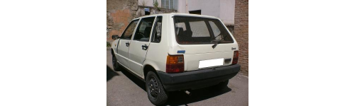Fiat Uno 45 Fire e Turbo