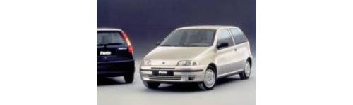 Fiat Punto Prima Serie