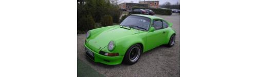 Porsche 911 d'epoca