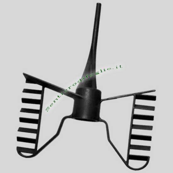 Frusta Montare Neve Vorwerk Bimby Thermomix 21 Robot Cucina Albume Panna 31294 84111