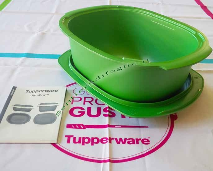 Set Ultrapro Coperchio Tupperware Cucina