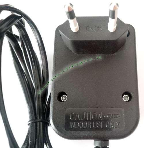 Trasformatore def412014 Telefono Europlug 220v RJ11 6p2c
