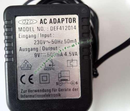 Trasformatori def412014 Basi Telefono