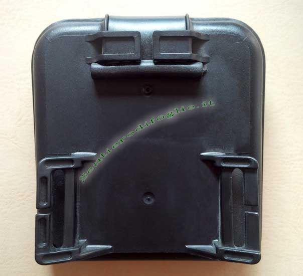 Pacco Batteria 3lr-12 Posteriore Petzl Zoom e22 Professionale Uscite Notturna Rifugi