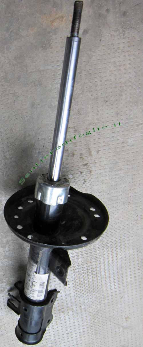 Ammortizzatore Anteriore Passeggero Fiat 500 51871679 Gp27543