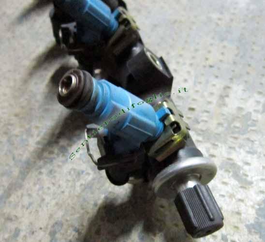 Flauto Distribuzione Benzina Fiat Punto Sporting 188 16v