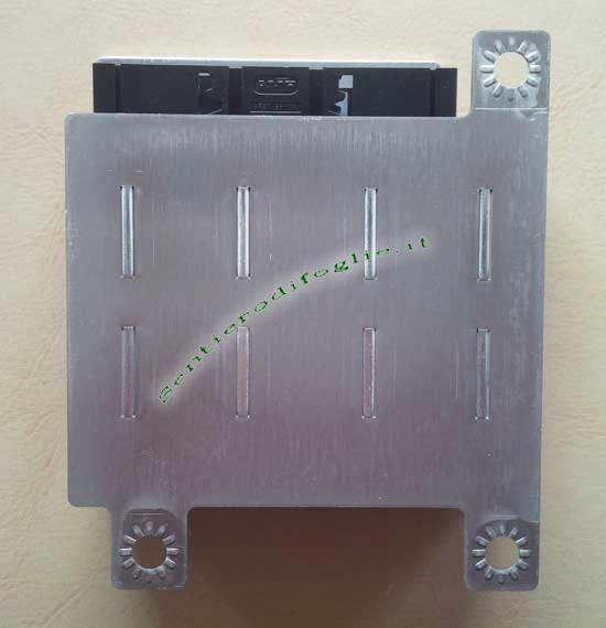Centralina Sensore Airbag Fiat Punto 188 Trw 46758762 331155 Ricambio Originale