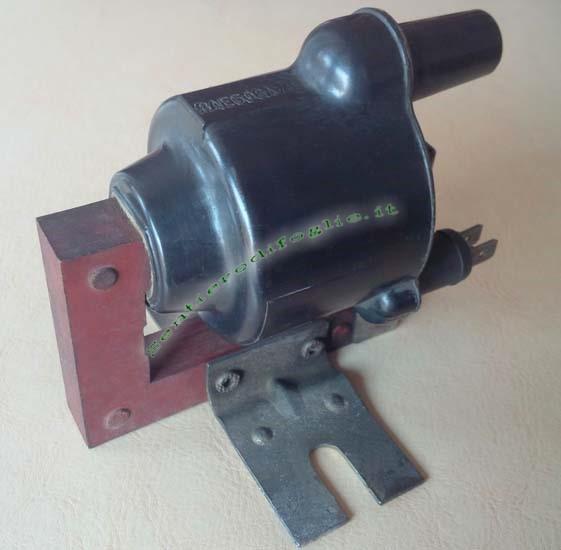 Bobina Avviamento Motore Magneti Marelli BAE506A7L Vetture Storiche Alimentazione Benzina