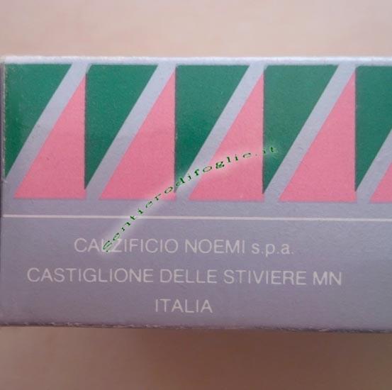 Calze Collant 365 Giorni Calzificio Noemi Poliammide Elastam Vintage Grigie Sexy Sensuali Italia
