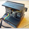 Macchina Fotografica Polaroid 600 Mondadori Land Camera Pellicola
